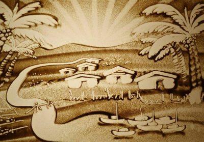 Giới thiệu 1 số tranh cát tường như ý mang lại nhiều may mắn 6