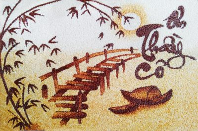 Tại sao nên tặng tranh gạo về thầy cô nhân dịp 20/11 1